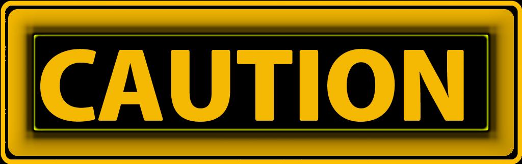 banner, header, attention