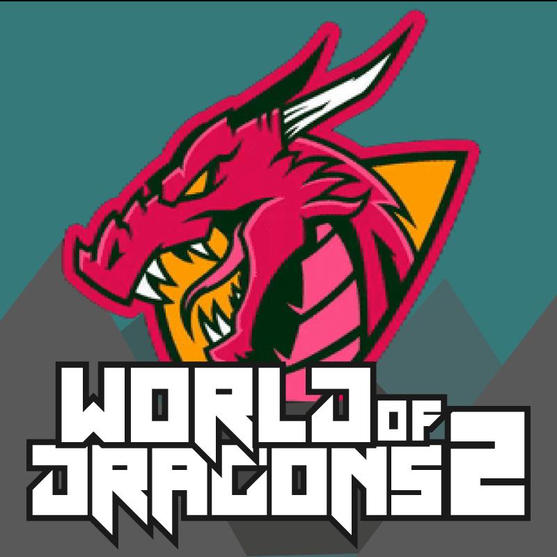 World of Dragons II